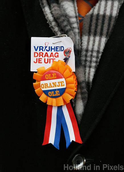 Nederland Amsterdam 2017.  Bevrijdingsdag op het Museumplein.  Foto Berlinda van Dam / Hollandse Hoogte