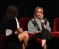 "LOS ANGELES- MAY 18: Sarah Paulson attends 20th Century Fox Television and FX's ""American Horror Story: Apocalypse"" FYC red carpet event at Neuehouse on May 18, 2019 in Los Angeles, California. (Photo by Frank Micelotta/FX/PictureGroup)"