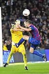 FC Barcelona vs Sevilla FC: 0-0 (League BBVA 2011/12)