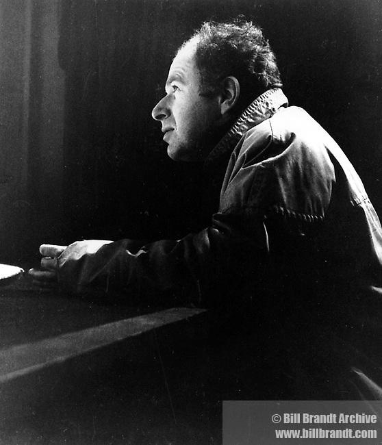 Peter Brook, 1963