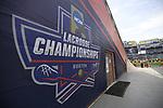 2018 Men's Lacrosse Instant Transmit