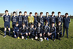 Ardee Celtic U-14. Photo:Colin Bell/pressphotos.ie