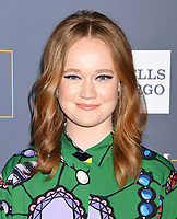 BEVERLY HILLS, CA - OCTOBER 25: Liv Hewson attends the 2019 GLSEN Respect Awards at the Beverly Wilshire Four Seasons Hotel on October 25, 2019 in Beverly Hills, California.<br /> CAP/ROT/TM<br /> ©TM/ROT/Capital Pictures