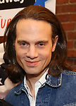 Jordan Roth attends the Broadway Opening Night Performance for 'Michael Moore on Broadway' at the Belasco Theatre on August 10, 2017 in New York City.