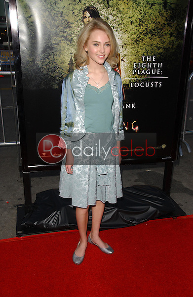 AnnaSophia Robb<br />