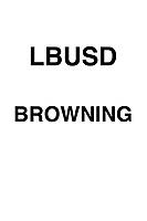 LBUSD Browning
