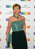 Adrienne Arsht arrives for the formal Artist's Dinner honoring the recipients of the 38th Annual Kennedy Center Honors hosted by United States Secretary of State John F. Kerry at the U.S. Department of State in Washington, D.C. on Saturday, December 5, 2015. The 2015 honorees are: singer-songwriter Carole King, filmmaker George Lucas, actress and singer Rita Moreno, conductor Seiji Ozawa, and actress and Broadway star Cicely Tyson.<br /> Credit: Ron Sachs / Pool via CNP