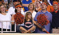 UVa football fan.