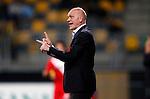 Nederland, Kerkrade, 21 september 2012.Eredivisie.Seizoen 2012-2013.Roda JC-FC Utrecht.Jan Wouters, trainer-coach van FC Utrecht