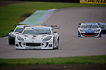 Marcus Hogarth - JHR Developments Ginetta G55