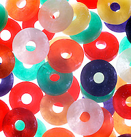 LIFESAVERS<br />
