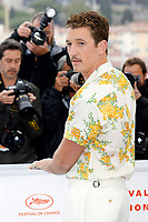 Miles Teller at the 'Too Old to Die Young' photocall during the 72nd Cannes Film Festival at the Palais des Festivals on May 18, 2019 in Cannes, France