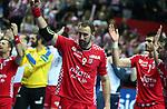 12.01.2018., Croatia, Spaladium Arena, Split - European Handball Championship, Group B, 1st Round, Croatia - Serbia. Igor Vori. <br /> <br /> Foto &copy; nordphoto / Ivo Cagalj/PIXSELL