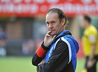 FC GULLEGEM - FC RUPEL BOOM :<br /> Gullegemse coach Pascal De Vreese<br /> <br /> Foto VDB / Bart Vandenbroucke