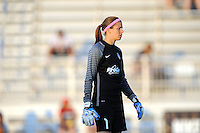 Boyds, MD - Saturday June 25, 2016: Stephanie Labbe during a United States National Women's Soccer League (NWSL) match between the Washington Spirit and Sky Blue FC at Maureen Hendricks Field, Maryland SoccerPlex.