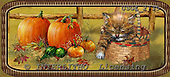 GIORDANO, STILL LIFE STILLLEBEN, NATURALEZA MORTA, paintings+++++,USGI2735,#I# autumn,harvest pumpkins