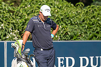 Christiaan Bezuidenhout (RSA) during the 1st round of the Alfred Dunhill Championship, Leopard Creek Golf Club, Malelane, South Africa. 28/11/2019<br /> Picture: Golffile | Shannon Naidoo<br /> <br /> <br /> All photo usage must carry mandatory copyright credit (© Golffile | Shannon Naidoo)