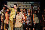 URINETOWN, The Musical<br /> Rye Country Day School<br /> February 27-28, 2010