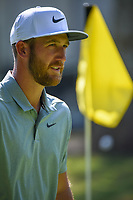 Kevin Chappell (USA) warms up before round 3 of the World Golf Championships, Mexico, Club De Golf Chapultepec, Mexico City, Mexico. 3/3/2018.<br /> Picture: Golffile | Ken Murray<br /> <br /> <br /> All photo usage must carry mandatory copyright credit (&copy; Golffile | Ken Murray)