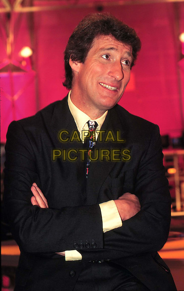 JEREMY PAXMAN.Ref:4868.half length, half-length, arms crossed.*RAW SCAN - photo will be adjusted for publication*.www.capitalpictures.com.sales@capitalpictures.com.© Capital Pictures