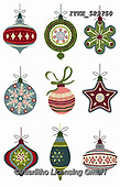 Isabella, CHRISTMAS SYMBOLS, WEIHNACHTEN SYMBOLE, NAVIDAD SÍMBOLOS, paintings+++++,ITKE529750,#xx# ,sticker,stickers