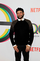 "LOS ANGELES - FEB 7:  Phillip Bloch at the ""Queer Eye"" Season One Premiere Screening at the Pacific Design Center on February 7, 2018 in West Hollywood, CA"