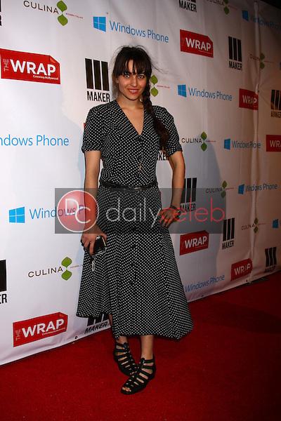 Carlen Altman<br /> at TheWrap.Com's Pre-Oscar Party, Four Seasons Hotel, Los Angeles, CA 02-20-13<br /> David Edwards/DailyCeleb.com 818-249-4998