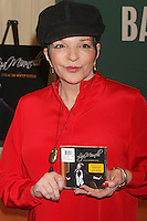 "Liza Minnelli signing her CD, ""Liza Minnelli: Live at the Winter Garden"" at Barnes & Noble Fifth Avenue in New York, 09.05.2012...Credit: Rolf Mueller/face to face /MediaPunch Inc. ***FOR USA ONLY***"