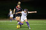 High Point Women's Soccer 2015