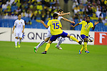 , Al Nassr vs Bunyodkor during the 2015 AFC Champions League Group A match onFebruary 24, 2015 at the King Fahad International Stadium in Riyadh, Saudi Arabia. Photo by Adnan Hajj / World Sport Group