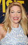 Marin Mazzie attends the Broadway Opening Night Cast Photo Call for 'The Visit'  at the Lyceum Theatre on April 23, 2015 in New York City.
