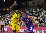 20181216 Easy Credit BBL EWE Baskets vs Göttingen