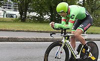 Tour de Romandie prologue