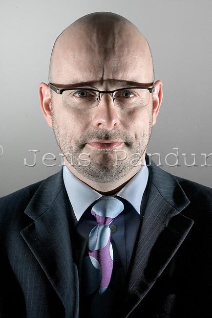 Henrik Zangenberg<br /> Ejer og CEO i Zangenberg &amp; Company og ZangBird. Foto: Jens Panduro.