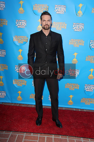 Shane West<br />