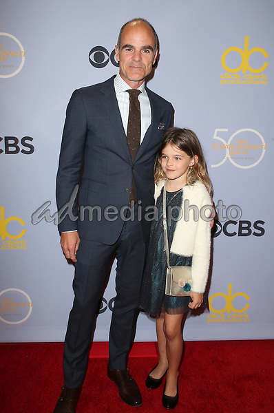 "04 October 2017 - Los Angeles, California - Michael Kelly. CBS ""The Carol Burnett Show 50th Anniversary Special"". Photo Credit: F. Sadou/AdMedia"