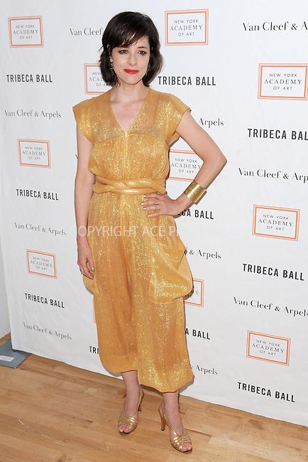 WWW.ACEPIXS.COM<br /> April 13, 2015 New York City <br /> <br /> Parker Posey attending the Tribeca Ball in Manhattan on April 13, 2015 in New York City.<br /> <br /> Please byline: Kristin Callahan/AcePictures<br /> <br /> ACEPIXS.COM<br /> <br /> Tel: (646) 769 0430<br /> e-mail: info@acepixs.com<br /> web: http://www.acepixs.com