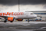 Easyjet First Flight 02.04.2014