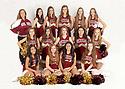 2014-2015 SKHS Cheer