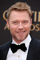 Ronan Keating arriving for the Olivier Awards 2018 at the Royal Albert Hall, London, UK. <br /> 08 April  2018<br /> Picture: Steve Vas/Featureflash/SilverHub 0208 004 5359 sales@silverhubmedia.com