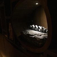 Fuorisalone edizione 2012: gli eventi collaterali nelle vie centrali di Milano durante il salone internazionale del mobile.Tortona Area Lab..Fuorisalone 2012 edition: the collateral events in Milan downtown streets during the international furniture show. Tortona Area Lab