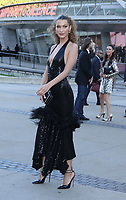 June 03, 2019 Bella Hadid attend 2019 CFDA Fashion Awards at Brooklyn Museum in Brooklyn New York June 03, 2019  CreditRW/MediaPunch<br /> CAP/MPI/RW<br /> ©RW/MPI/Capital Pictures