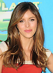 Kayla Ewell at The Columbia Pictures' L.A. Premiere of Planet 51 held at The Mann's Village Theatre in Westwood, California on November 14,2009                                                                   Copyright 2009 DVS / RockinExposures