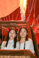 20160212 12 February Hot Air Balloon Cairns