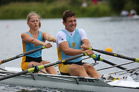 Race: 100  Mx.2x (Band 2)  Heat 3<br /> <br /> Peterborough Summer Regatta 2018 - Sunday<br /> <br /> To purchase this photo, or to see pricing information for Prints and Downloads, click the blue 'Add to Cart' button at the top-right of the page.
