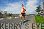 Barry O'Dwyer pictured at the Rose of Tralee International 10k Race in Tralee on Sunday.