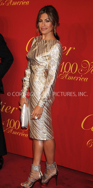 WWW.ACEPIXS.COM . . . . . ....April 30 2009, New York City....Actress Eva Mendes arriving at the Cartier 100th Anniversary in America Celebration at Cartier Fifth Avenue Mansion on April 30, 2009 in New York City.....Please byline: KRISTIN CALLAHAN - ACEPIXS.COM.. . . . . . ..Ace Pictures, Inc:  ..tel: (212) 243 8787 or (646) 769 0430..e-mail: info@acepixs.com..web: http://www.acepixs.com