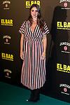 "Elena Furiase attends the premiere of the film ""El bar"" at Callao Cinema in Madrid, Spain. March 22, 2017. (ALTERPHOTOS / Rodrigo Jimenez)"