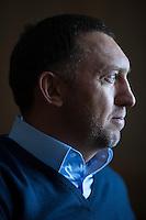 Oleg Deripaska At Home