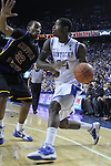 UK Basketball 2010: Coppin State